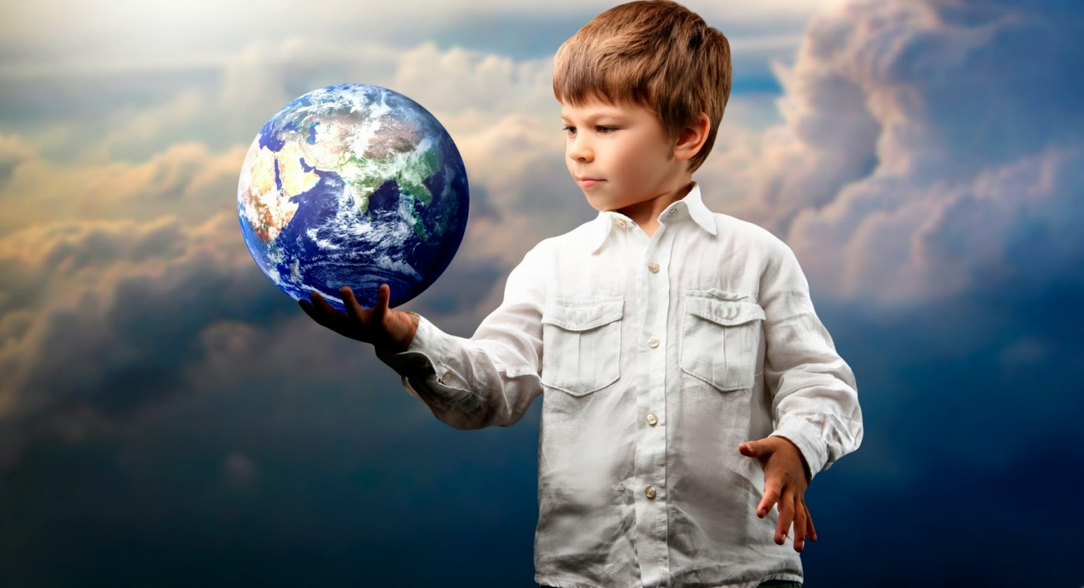 Help Your Child Adjust to Life Abroad