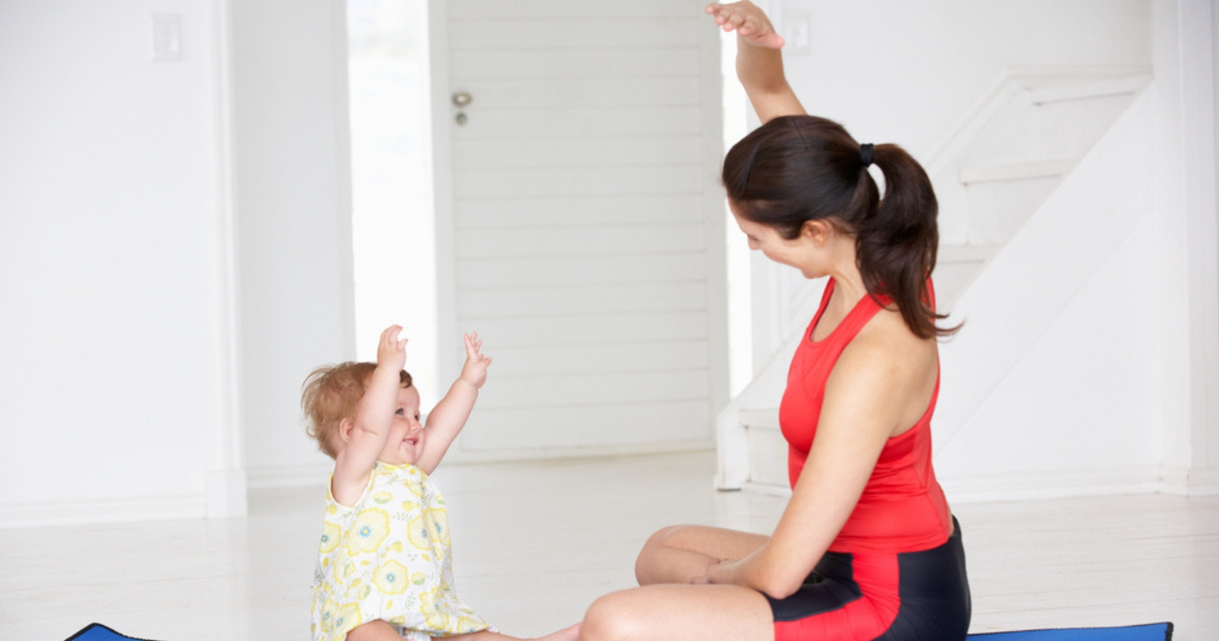 How-Busy-Moms-Can-Find-Time-To-Exercise