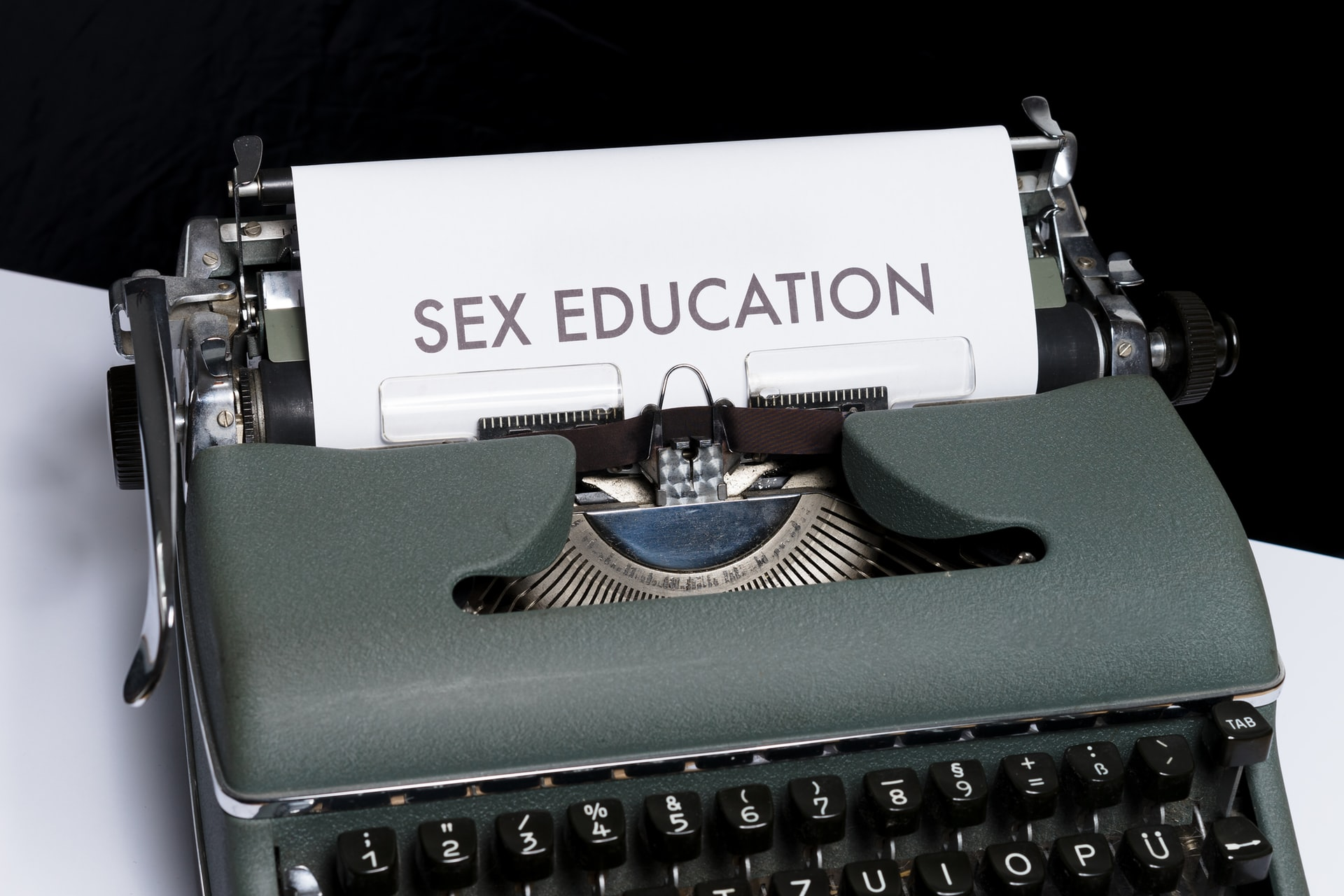 Why Sex Education Should Be Taught in Schools